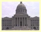 Jefferson State Capitol